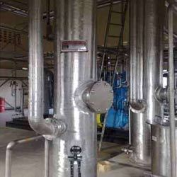 Brewery CO2 Recovery Plant
