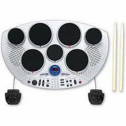 Casio Digital Drum