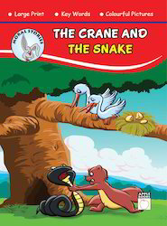 The Crane and The Snake