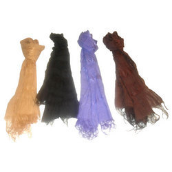 Scarves, Shawls and Stoles