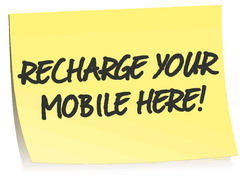 Mobile  & DTH Recharge