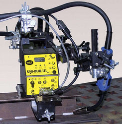 Uni-bug Iii Stitch Welder