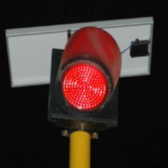 Traffic Signal Blinker