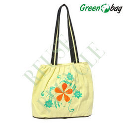 Cute Canvas Bag