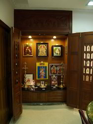 Pooja Interior