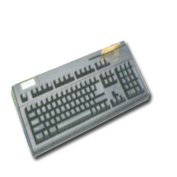 Magnetic Strip Reader Keyboard-MSR-104