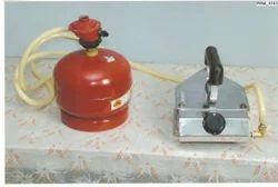 LPG Iron & Diesel & Gas Burners