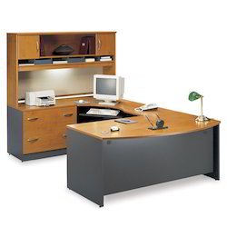 Office Tables - Wooden Office Tables Manufacturer from Chennai