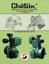 air cooled diesel engines