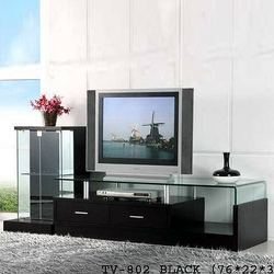 Black Royale Tv Unit