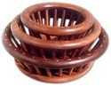 Designer Wooden Bowl