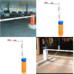 Parking & Traffic Control Boom Barrier