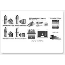 Drilling Tools Accessories
