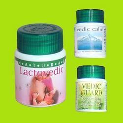 Herbal Health Drinks