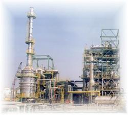 Engineering Services For Refining And  Petrochemical