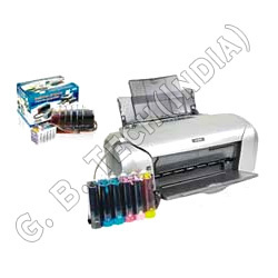 Ink Jet Printers