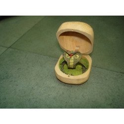 Wooden Bugs