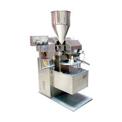 Automatic Tube Filling And Sealing Machines
