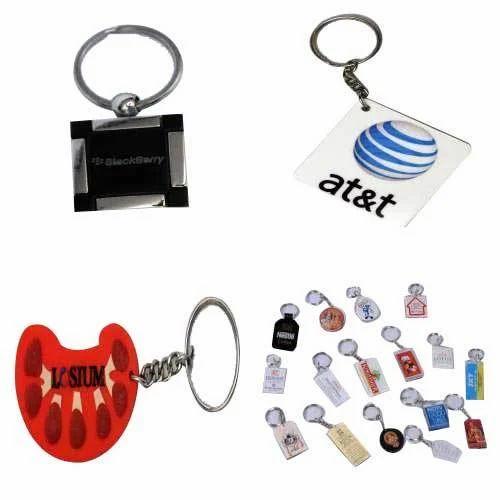 Designer Key Chains