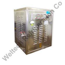 Water Chiller For Chemical