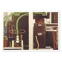 HF Vacuum Tube Welder