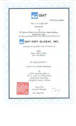 GMT-Authorised Distributor