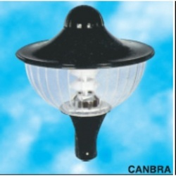 Canbra Garden Lighting