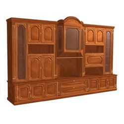 Home Decore Furnitures - Modular Kitchen, Wardrobe & Wall Cabinet ...
