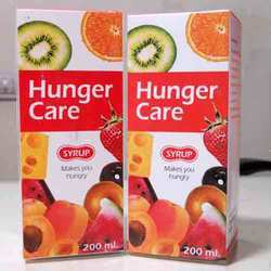 Hunger Care Syrup