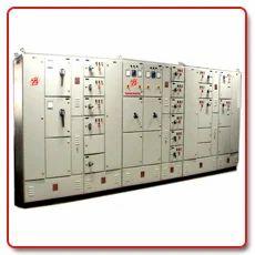 PCC With MCC Panel