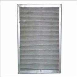 Industrial Air Filters & Motar Panel