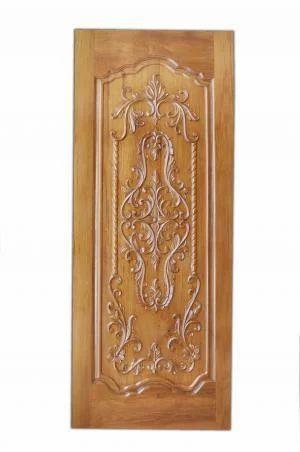 Burma Door Design