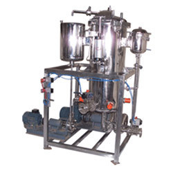 HTHP Yarn Dyeing Machine