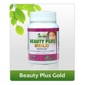 Beauty Plus Gold