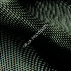 carbon filament fabrics