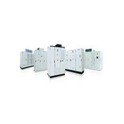 Medium Voltage AC Drives