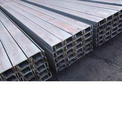 Mild Steel Channel Bars