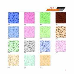 Aqua Series Tiles