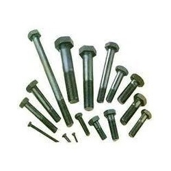 Industrial Stainless Steel Fasteners