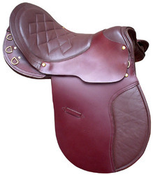 Paragon  Saddle