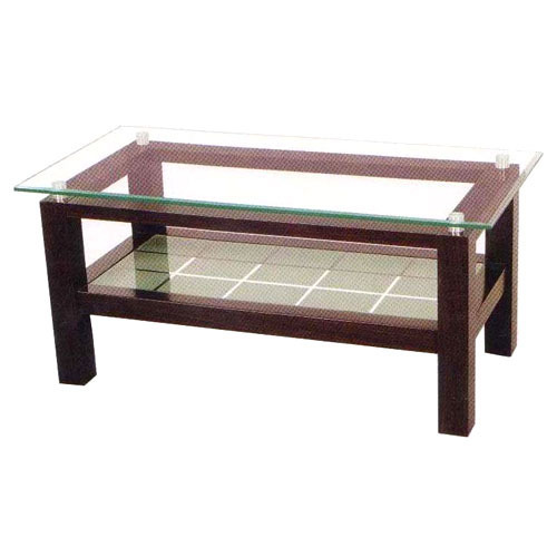 Beau Wooden Central Table