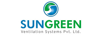 SUN GREEN Ventilation Systems Pvt Ltd.