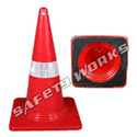 Traffic Cone Rubber Base