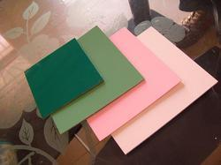 Fibre Glass Polyster Sheets
