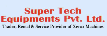 Super Tech Equipments Private Limited