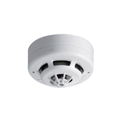 Multi Criteria Smoke Detector