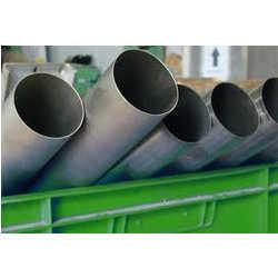 Metallic Seamless Tubes