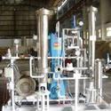 Bio Gas / Methane Compressor