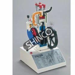 Steam Engine Sectional Demonstration Model