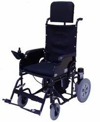 Reclining Wheel Chair Electric Power